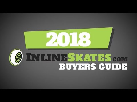 Video: 2018 Rollerblade Mens Buying Guide by InlineSkatesDotCom