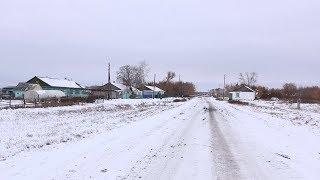 Школа в деревне