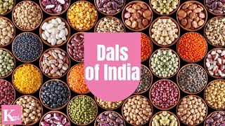 Dal Names दलों के नाम Names Of Pulses | Identify Common Indian Lentils In Kitchen | Chef Kunal Kapur