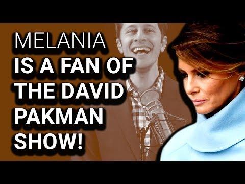 SHOCK: Melania Trump