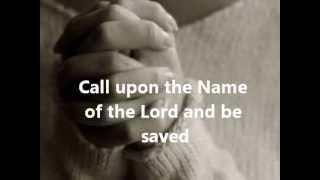 Hillsong - Here I am To Worship  Lyrics (Song of Praise and Worship)