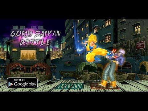 Vídeo do Super Guko Fighting: Street Hero Fighting Revenge