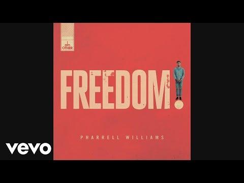 Freedom (Audio) - Pharrell Williams