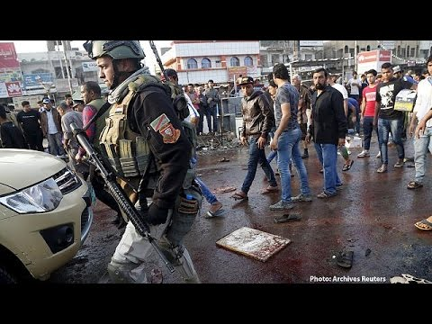 Ιράκ: 60 νεκροί από έκρηξη βυτιοφόρου