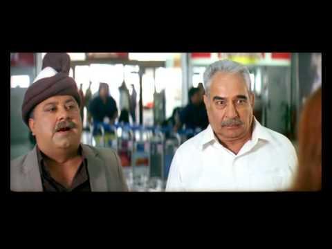 Bollywood Film Aloo Chaat in Toronto | DESIblitz