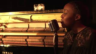 Ego Ella May & Nathan Britton   When Your Smiling (Live At The Piano Bar Soho).