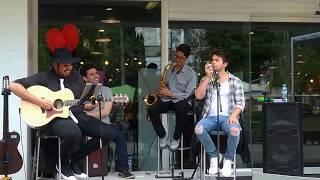 Mexican Talent- Big 4 (Así es la vida)