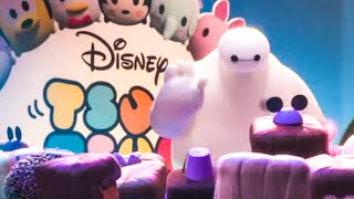 WRECK-IT RALPH 2 - Toy Story and Big Hero 6 Easter Egg Trailer (2018)