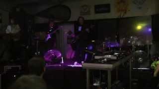 Video Hlubina v klubu Bogotá