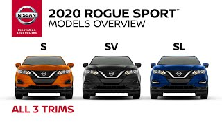 YouTube Video 5PmtTYPTPjs for Product Nissan Rogue Crossover (3rd-gen, T33) by Company Nissan Motor in Industry Cars