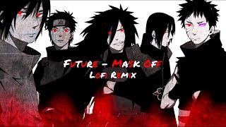 Future   Mask Off [Lofi Remix] [Naruto AMV]