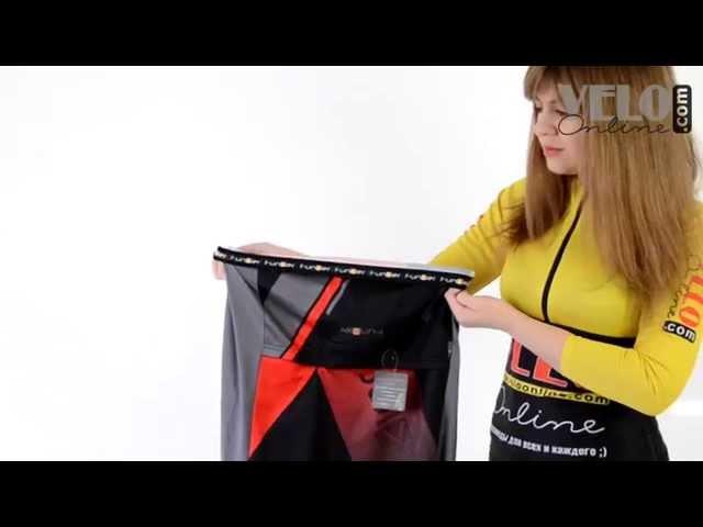 Видео Веломайка Funkier FIRENZE WJ-730-5 mint