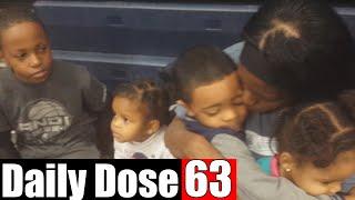 #DailyDose Ep.63 - GETTING BUCKETS!  #G1GB