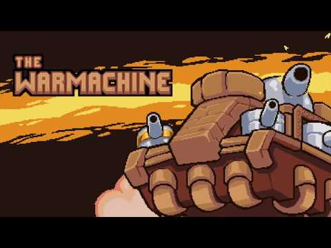 WOODPUNK: War Machine Boss Gameplay thumbnail