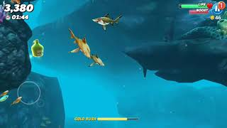 Hungry Shark World The Game Video 09