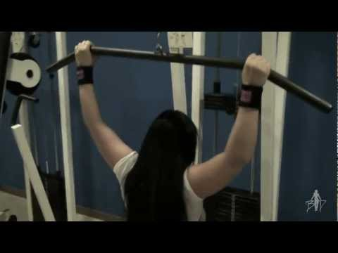 Work -Out with XXX Extreme Star Barbara Devil