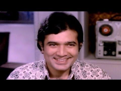 Diye Jalte Hai - Rajesh Khanna, Kishore Kumar, Namak Haraam Song