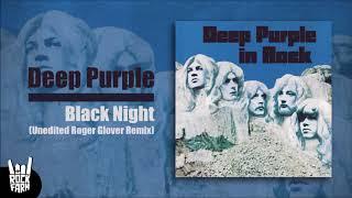 Deep Purple - Black Night Unedited (Roger Glover Remix)