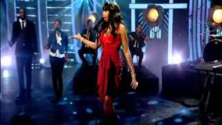 So You Think You Can Dance - Jennifer Hudson - Feeling Good [LIVE]