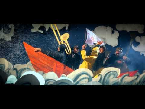 SkaZka Orchestra, Ryba Kofferfisch (Official Video)