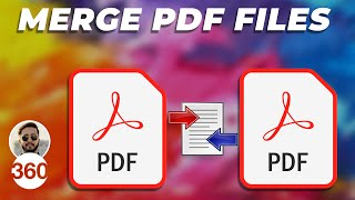 Merge PDF: How to Quickly Combine Multiple PDF Files Into a Single Document