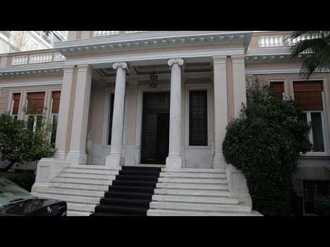 Ελλάδα: Τηλεδιάσκεψη στο Μαξίμου για τους ελέγχους στις πύλες εισόδου…