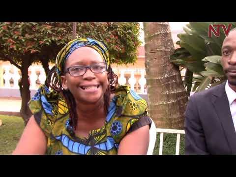 Yunivaasite y'e Makerere eragiddwa okusasula Dr. Stella Nyanzi ssente z'abanja