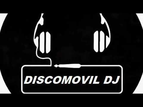 Boda en Jadraque con DISCOMOVIL DJ
