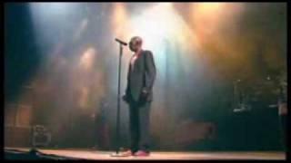 Faithless - Tarantula - Live at Glastonbury 2002