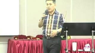 Go4 Singapore - Book of Mark (8) / 生命祷告会 - 马可福音(八)