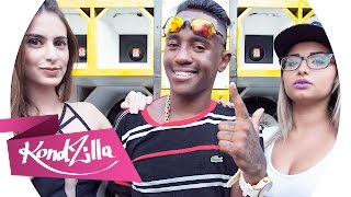 MC Dede - Vai Atrás de Mim no Fluxo (KondZilla)