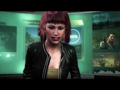 Всё про Анимус из мира Assassin's Creed Лор