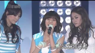 Live】 KARA   Honey 110912