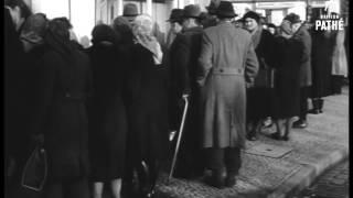 Berlin Exchange Offices (1952)