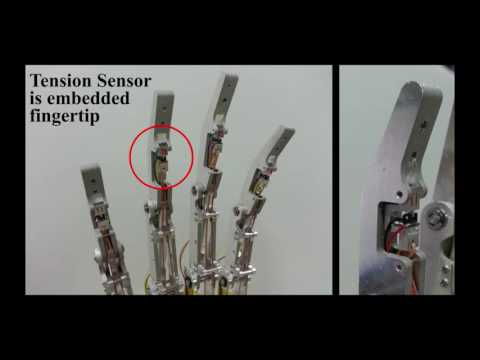 Designing Anthropomorphic Robot Hand with Active Dual-Mode Twisted String Actuation Mechanism
