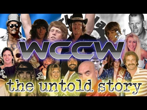 WCCW | The Untold Story | Wrestling Territories Documentary 26/50