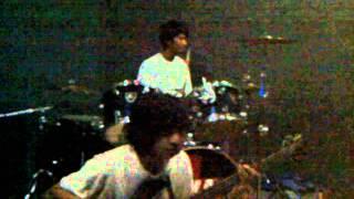 preview picture of video 'Pangkalan bun Live At Studio Hoshi Band - Hilang (Garasi)'