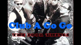 THE POOR THINGS - Club A Go Go