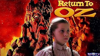10 Amazing Facts About Return to Oz