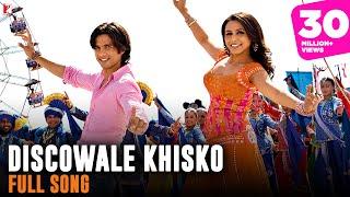 Discowale Khisko - Full Song | Dil Bole Hadippa | Shahid