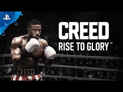 Creed: Rise to Glory - Launch Trailer | PS VR thumbnail