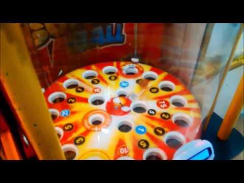 Video How To Hack Arcade SUPER BALL I 100% WIN RATE I Arcade Hacker