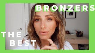 BEST BRONZERS 2020 | best drugstore bronzer you need to know