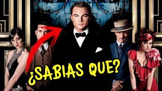 Sabias Que: The Great Gatsby