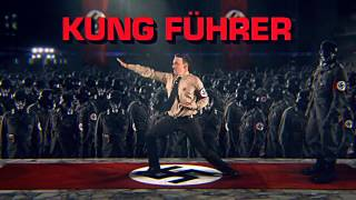 Trailer of Kung Fury (2015)