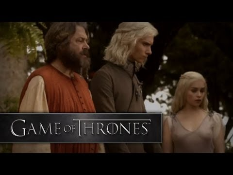 Trailer film Game of Thrones