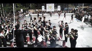 BAMAM Festival Acas Parte 2 ( Oficial )