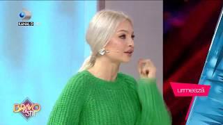 Bravo, ai stil! (20.02.2019) - Bianca, altercatie in culise cu Nadina! Cine a lovit prima?