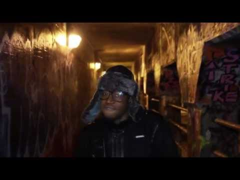 Mad Fire Entertainment (C.Roc & Pyro) Official Mixtape Video - GOOD vs. EVIL