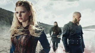 Vikings - Third Season Recap